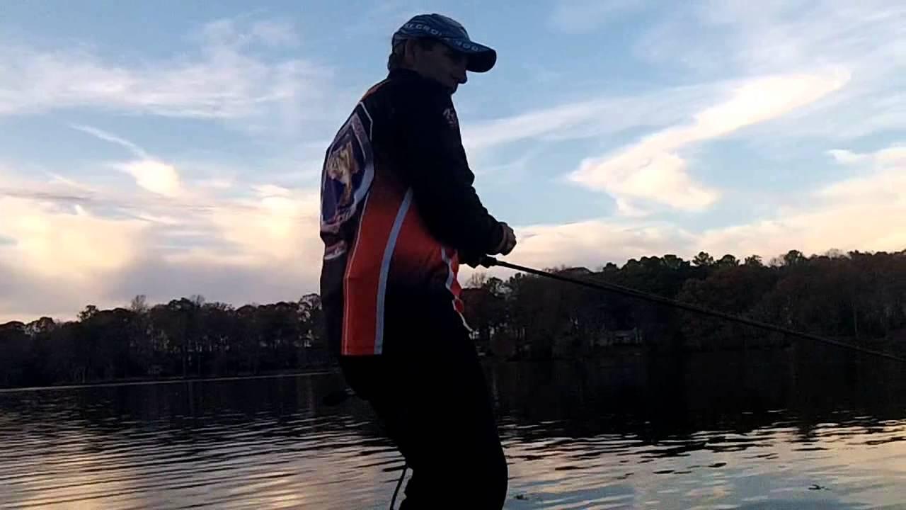 Winter Bass Fishing Tips Crankbaits For Big Bass Youtube