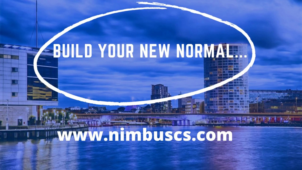 Build Your New Normal