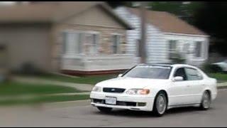 Manual Lexus Aristo Build + PULLS