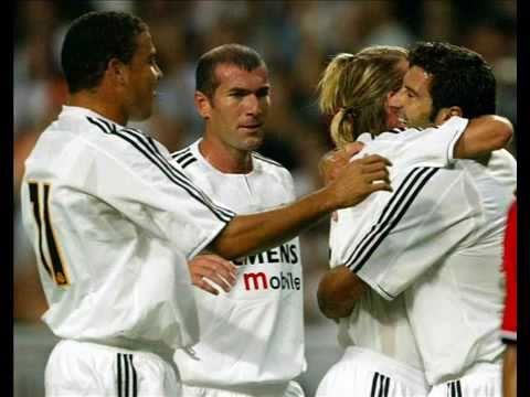 اجمل ما قاله المعلقين العرب عن ريال مدريد