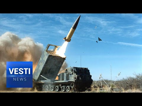 Ukraine Wants In! Kiev Plans to Start Producing Its Own Missiles, Join the New Arms Race