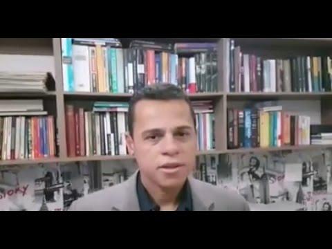 Jornalista Roberto Barbosa fala sobre a eleição dos EUA