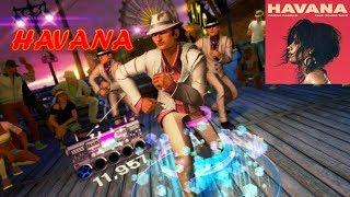 Havana - Camila Cabello ft. Young Thug | Dance Central Fanmade