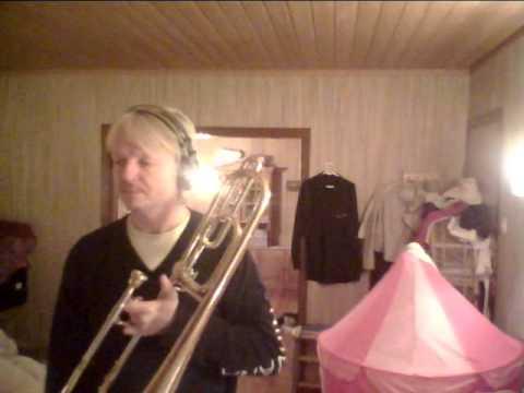 Josephine - bass trombone