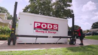 What to Expect When You Use PODS