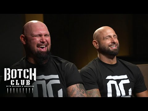 WWE's most hilarious bloopers and blunders: Botch Club