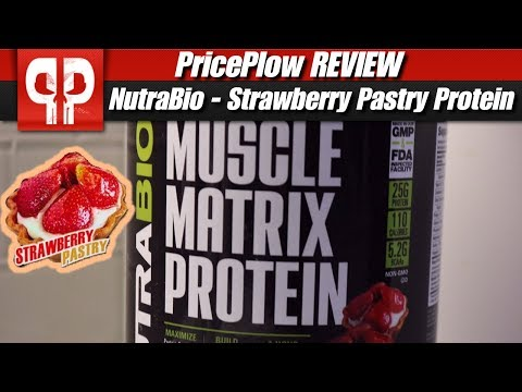 nutrabio-muscle-matrix-strawberry-pastry-review:-as-good-as-extreme-mass?