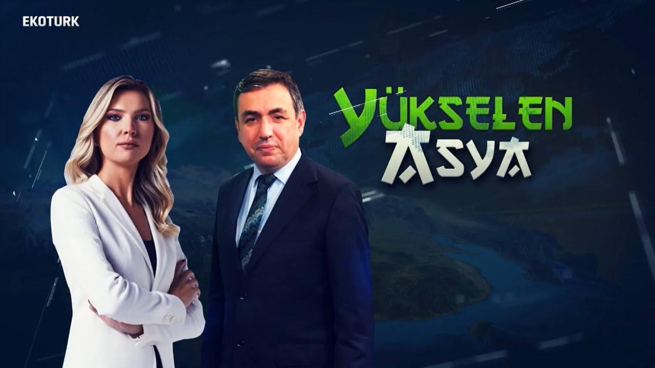 Dernek Başkan Yardımcımız Ekotürk TV'ye Konuk Oldu