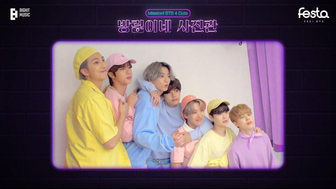 20 BTS Festa guide All the details, schedule, photos, videos ...