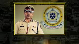 Amitesh Kumar - Joint Commissioner of Police, Traffic appeals CEOs to adopt #WorkToLiveToWork