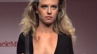 MICHELE MIGLLIONICO AW 2008-09 Haute Couture 1 of 3 by Fashion Channel