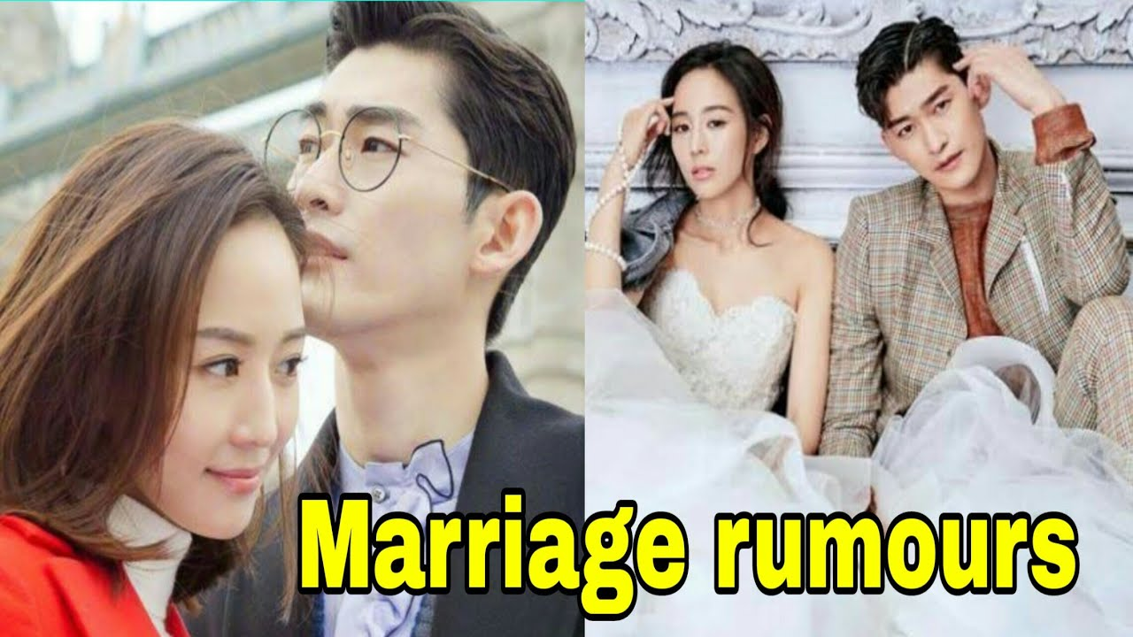 Zhang Han Marriage Rumours With Janine Chang | Must Watch