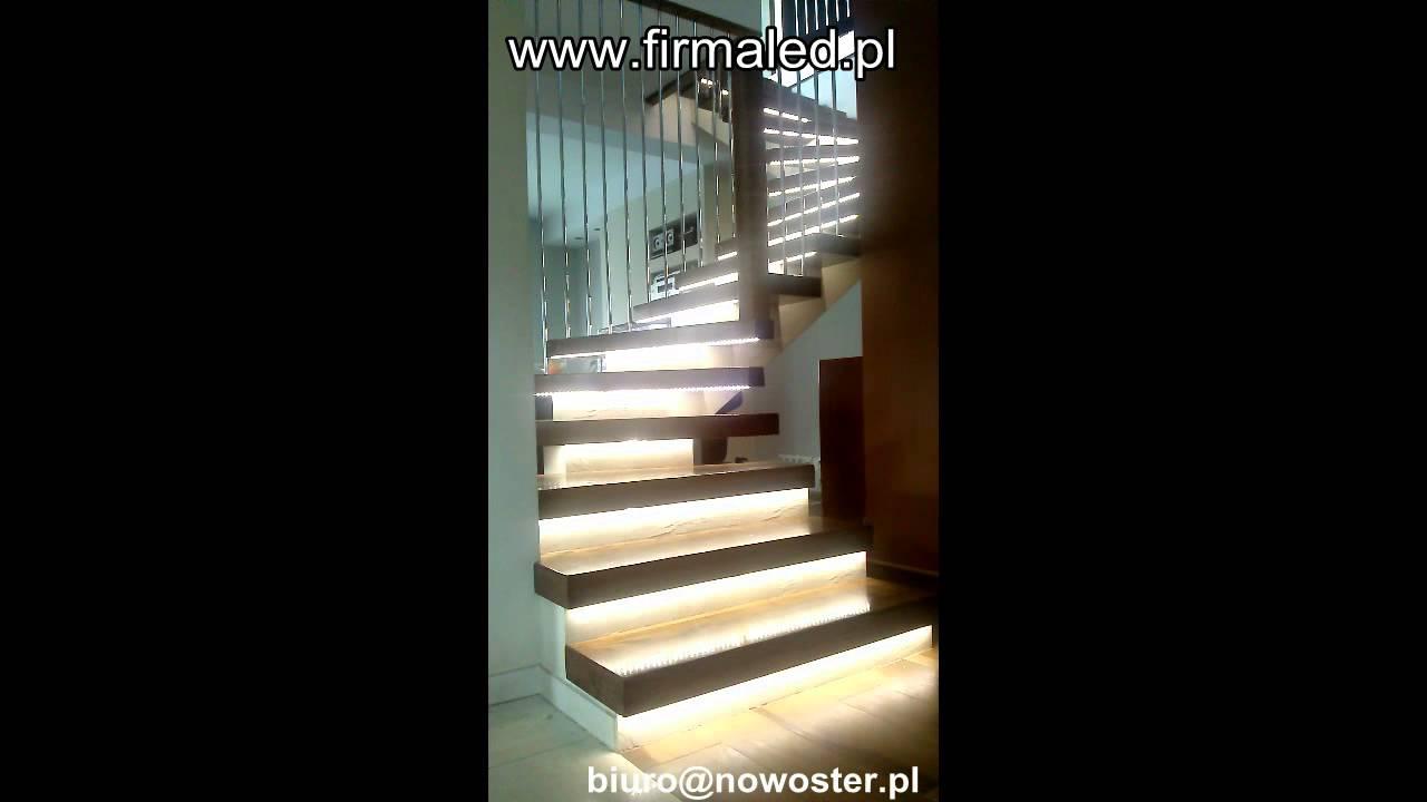 led treppenbeleuchtung intelligentes steuerger t. Black Bedroom Furniture Sets. Home Design Ideas