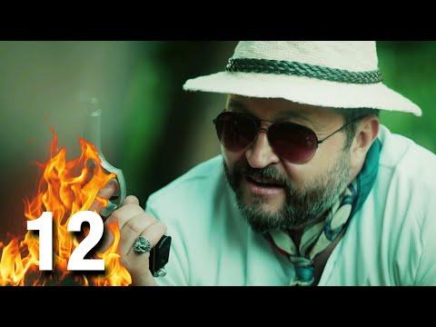 НАШУМЕВШИЙ ФИЛЬМ! 'Фальшивомонетчики' (12 Серия) Русские сериалы, детективы, криминальные фильмы - Видео онлайн