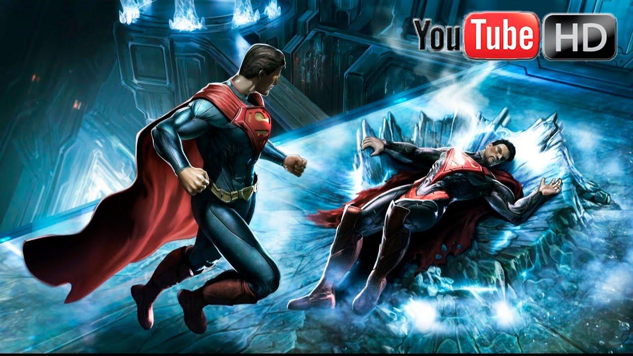 SuperMan Vs Evil S...