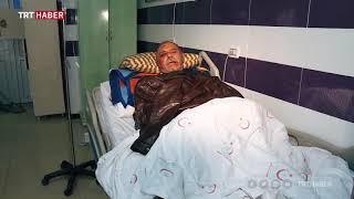Türkiye'nin desteği ile Afrin'de 50 yataklı hastane hizmete açıldı