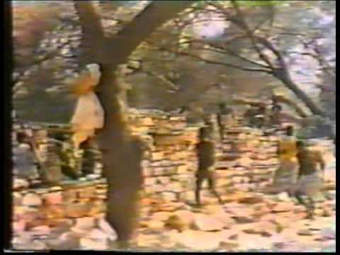 Eritrea, 'The Forgotten War' - Swedish Documentary [1980]