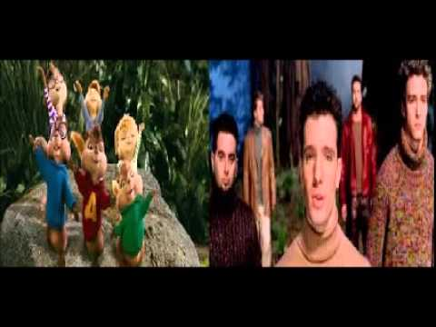 This I Promise You - &39;N Sync Chipmunk