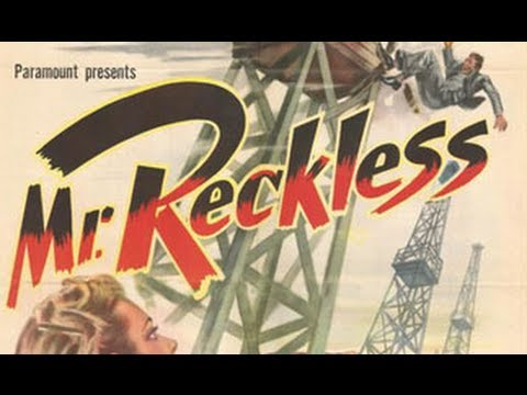 Mr. Reckless (1948) - Full Movie