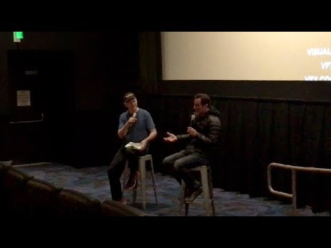 THE DEATH OF STALIN  Q&A with actor Jason Isaacs