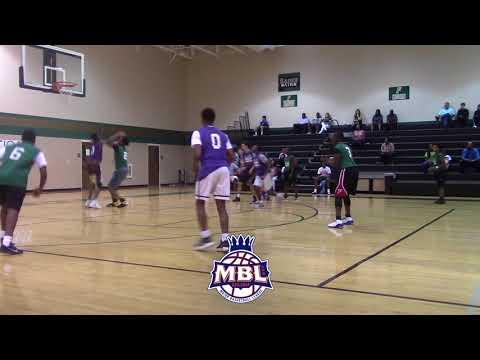 2021 PG Dominic Brown (Memphis University School)