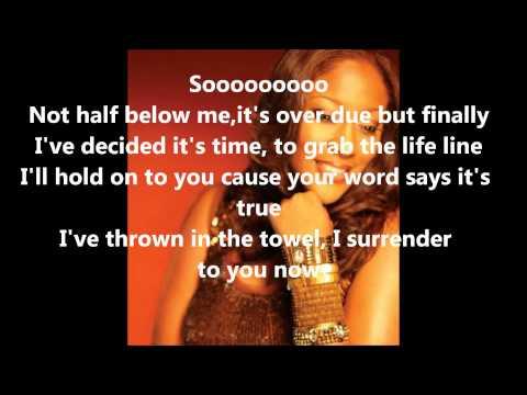 Coko - I Surrender (with on screen Lyrics)