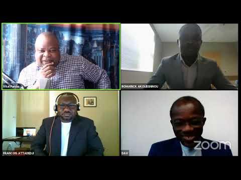 Bénin: Bilan Régime de la Rupture / Les Réformes Politiques