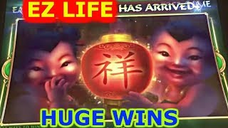 ★ FU DAO LE ★ HUGE WINS ★ MAX BET ★ LIVE PLAY ★