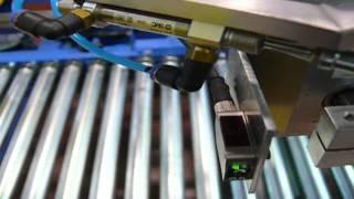 cofares-Robot cutter