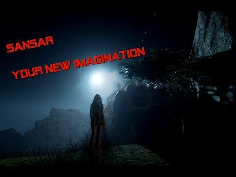 Sansar - Linden Labs new generation
