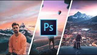 HOW TO EDIT LIKE KELLANS WORLD & VISUALS OF JULIUS | Photoshop:Lightroom tutorial