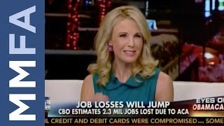 Fox News: Overtime Pay Is Killing American Work Ethic