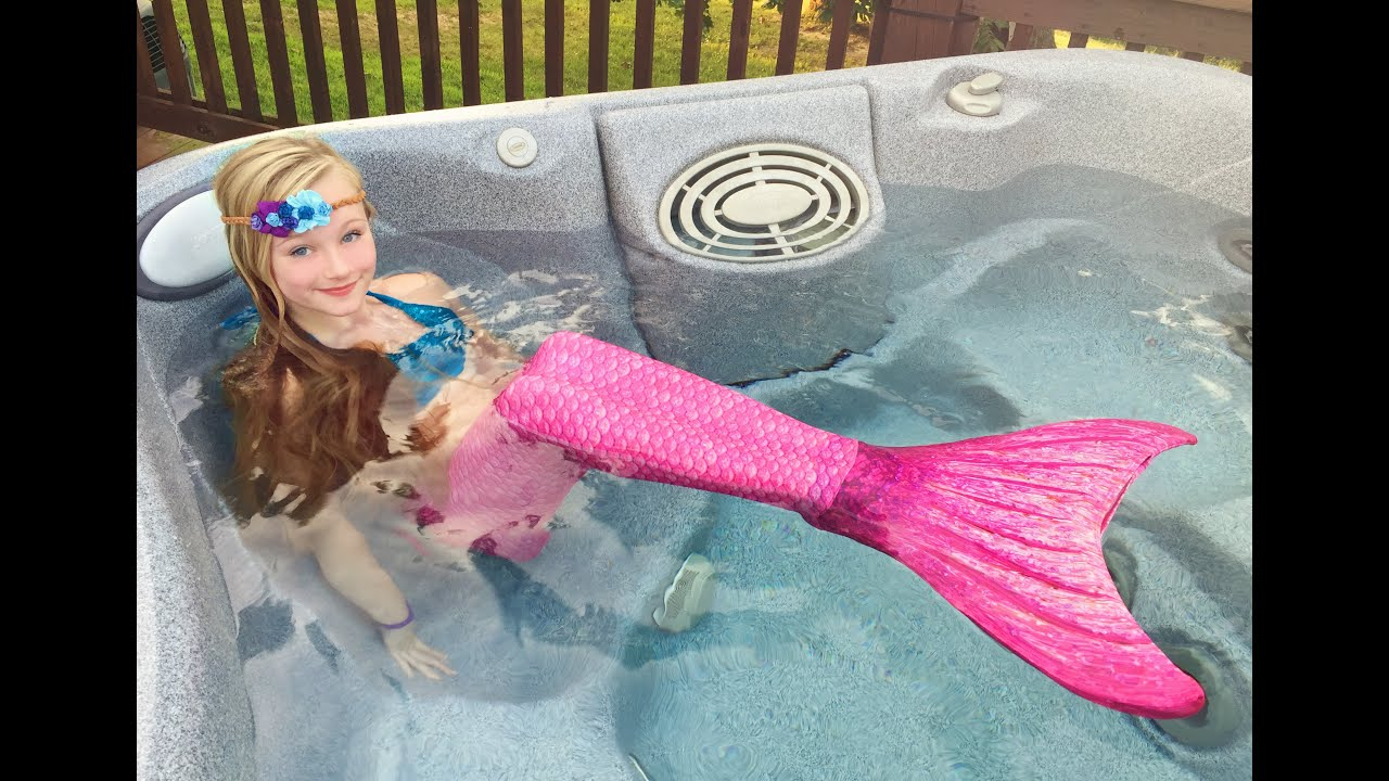 The Day Princess Ella Become A Real Mermaid She Has To Be Rescued By Batman W Blind Bags