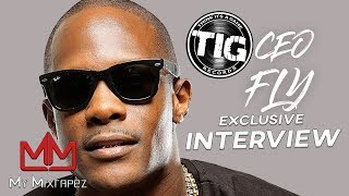 T.I.G. CEO Fly - 'Atlanta keeps winning because everyone supports each other' [Part 2]