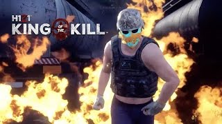 H1Z1: King of the Kill - PC Launch Trailer