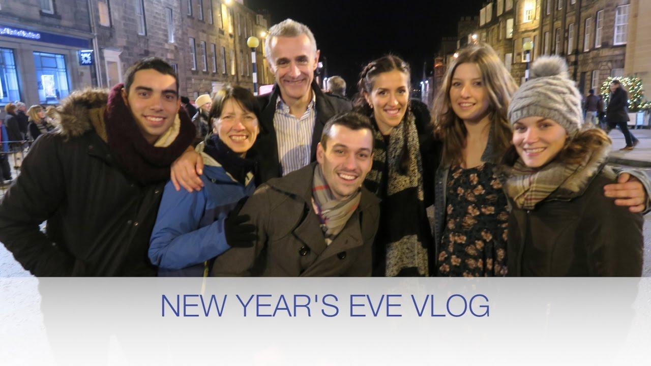 new year 39 s eve vlog hogmanay in edinburgh natalie. Black Bedroom Furniture Sets. Home Design Ideas