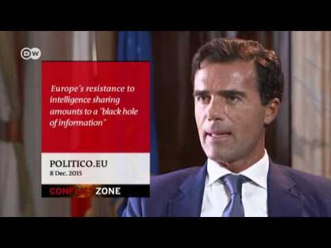 """Italian Minister: """"EU can't afford to remain at status quo""""   Conflict Zone"""