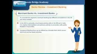 Investment Banking Basics Overview Explained - Part 1