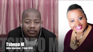 Download Tshepo M SAfm Radio Interview MP3 song and Music Video