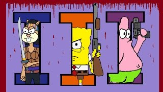 Video Bob Esponja INVASION ZOMBIE 3 download MP3, 3GP, MP4, WEBM, AVI, FLV September 2017