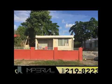 Venta de propiedad en la Extensión El Coquí en Salinas Puerto Rico