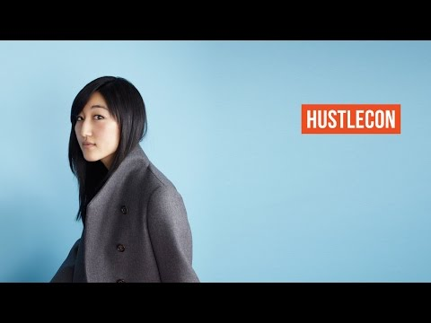 Jess Lee knows how to build a community of delighted users at Hustle Con