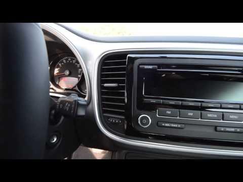Volkswagen Beetle Two-Door BRAND NEW for sale at Trend Motors VW in Rockaway New Jersey