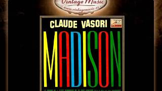 Claude Vasori And His Orchestra -- Le Grand M