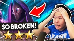 ⭐⭐⭐ 3 STAR JHIN IS SO BROKEN! | TFT 10.9 Guide | Teamfight Tactics Set 3 Galaxies | LoL