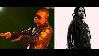 Busy Signal Ft. Damian Marley - Kingston Town (Remix) - May 2012