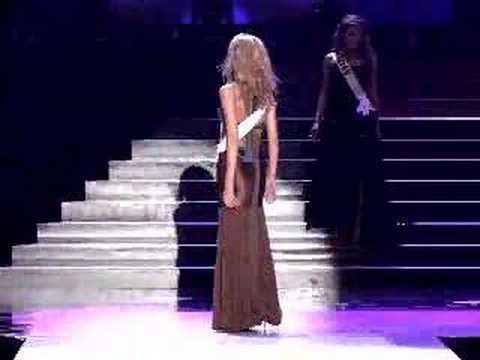 Miss teen tennessee internacional
