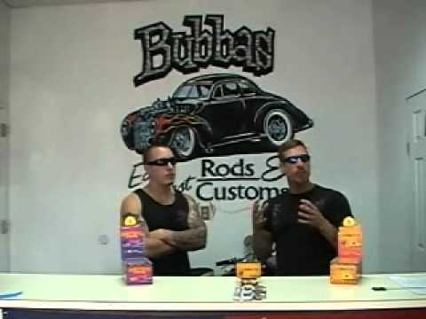 LIVEWIRE Energy......... Energy Done Bubba Style