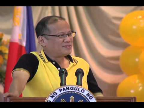 LP-Bohol Mass Oath-Taking (Speech) 9/26/2012