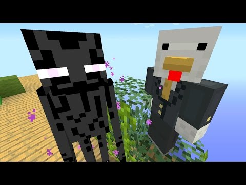 Minecraft Xbox - Sky Den - Ender Mamma (83)